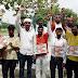 जौनपुर पूरे हिन्दुस्तान में कहीं न पाये जाने वाले दोहरा से पीडि़त है