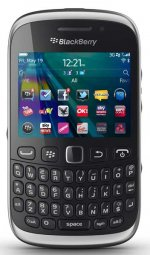 gambar BlackBerry Curve 9320