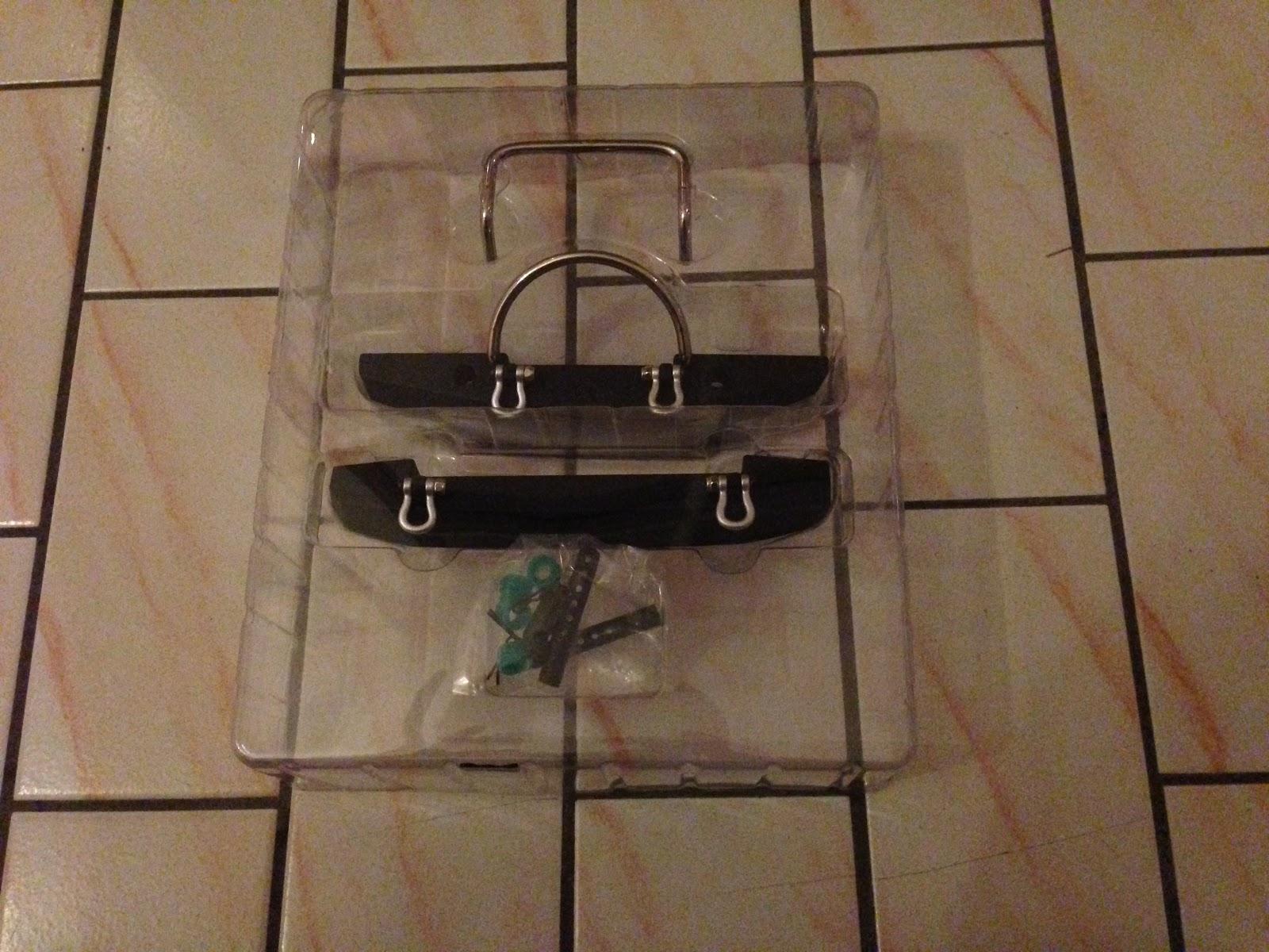 Bumper Kit från Proline
