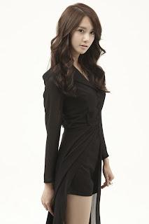 SNSD Yoona The Boys pics