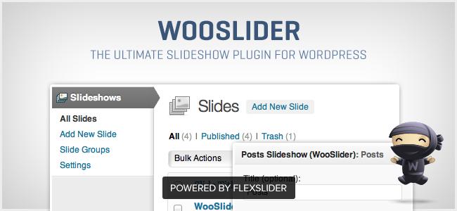 WooSlider