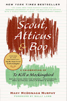 SCOUT, ATTICUS, AND BOO by Mary Murphy