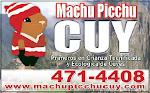 MachupicchuCuy