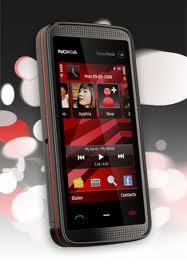 Harga Dan Spesifikasi Nokia 5530 XpressMusic