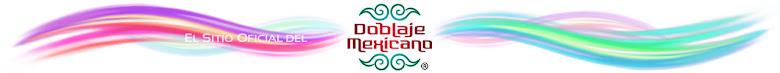 Tienda Doblaje Mexicano