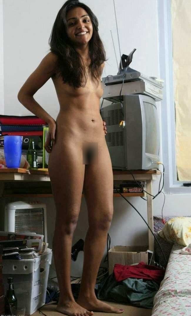 sri lankan young girl naked photo