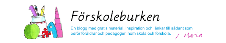 Frskoleburken