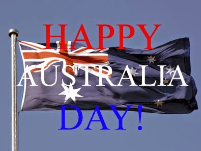 australia day images for twitter