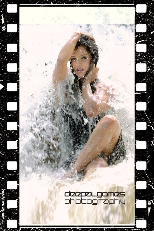 wet sl actress