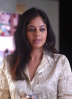 Bindu Madhavi