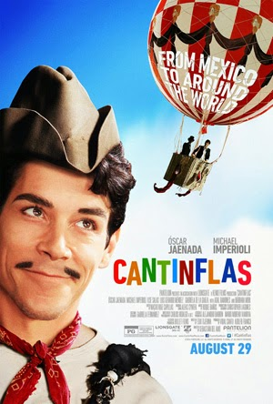 ver Cantinflas | HD | 2014
