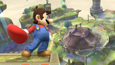 Super Smash Bros. 4