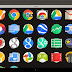 DOT - Icon Pack v3.8 Apk