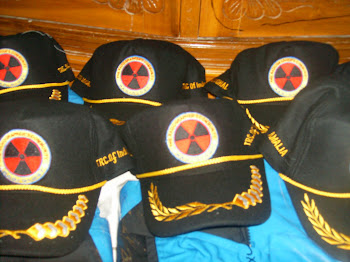 TOPI TRC OF INDONESIA