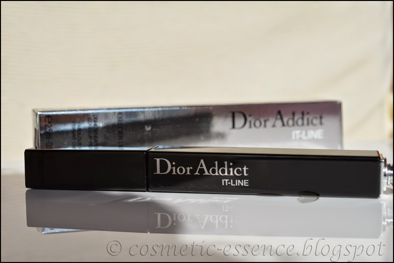 Dior Addict It-Line It-Blue