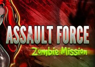 assault force: zombie mission 1.1. apk android free