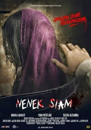 Review Film Nenek Siam 2015 Horor Terbaru
