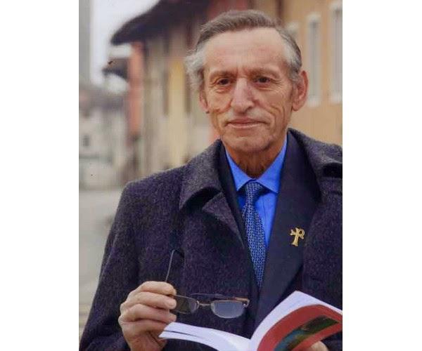 Friuli: quei nostri preti che parlavano come Francesco