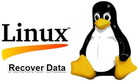 Recover-Linux-Data