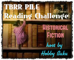 Historical Fiction Challenge 2013