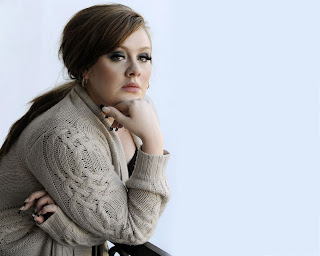 adele wallpaper hd