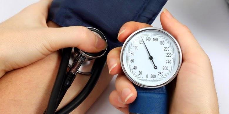 Cara Meningkatkan Tekanan Darah Menjadi Normal