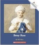 bookcover of Betsy Ross by Mara