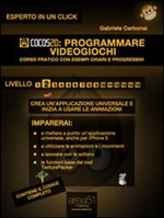 Cocos2d: programmare videogiochi. Livello 2 - eBook