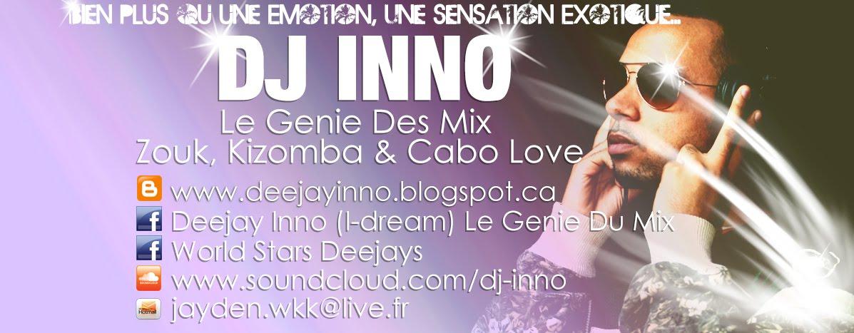 DJ INNO (I-Dream/World Stars Deejays)