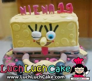 Toko Cake online daerah surabaya - sidoarjo