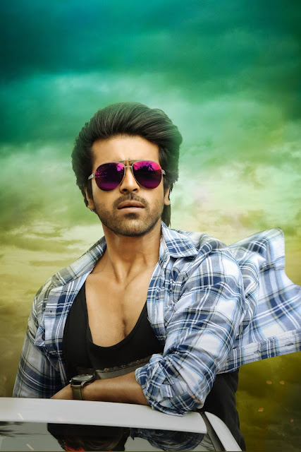 BruceLee Telugu Movie New Stills | Ram Charan | Rakul Preet