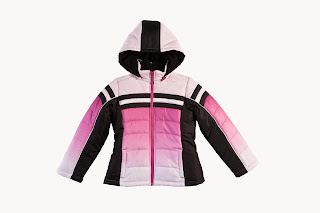 Rothschild Let It Snow Active Jacket 4-16