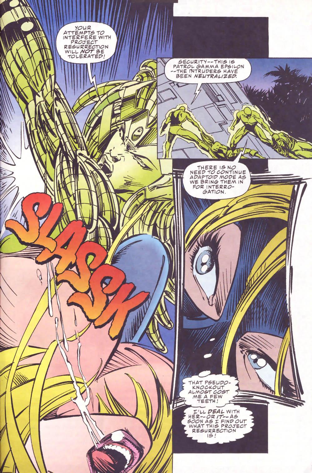 Captain America (1968) Issue #440b #393 - English 14