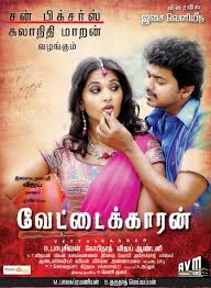 Watch Vettaikaran (2009) Full Tamil Movie Watch Online