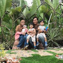 aurora family