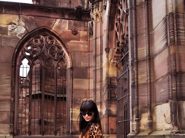 Strasbourg - Notre-Dame