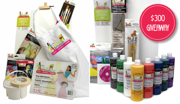 Painting supplies canvas painting supplies for Canvas painting supplies