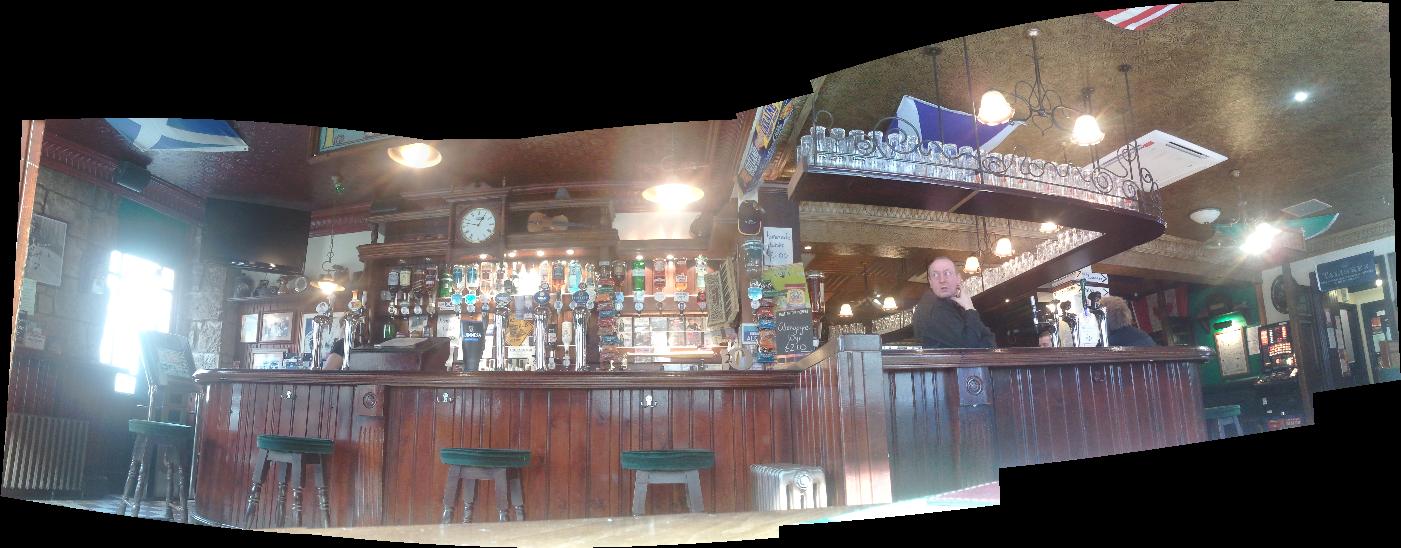 Park Bar, Glasgow