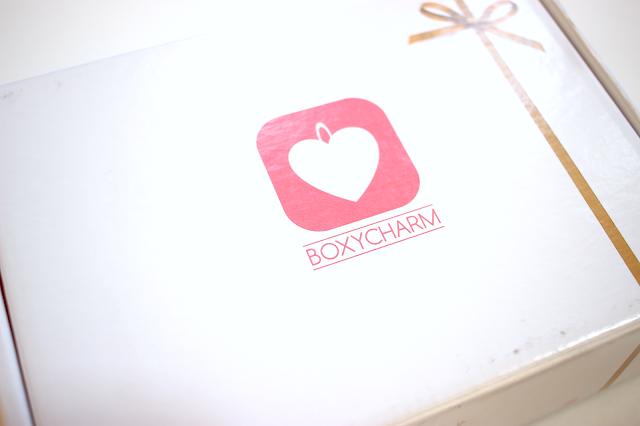 Boxycharm Reseña