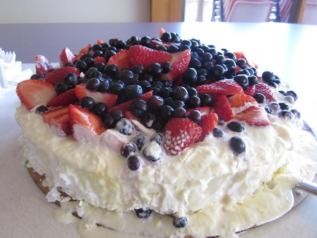 Birthday Cake Desire Empire