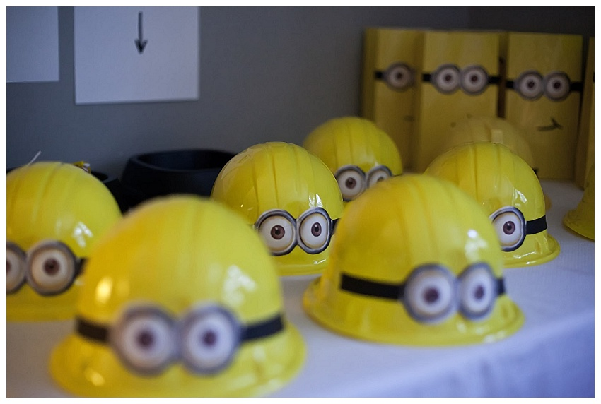 Rachelle Chase Blog: awesome despicable me birthday party