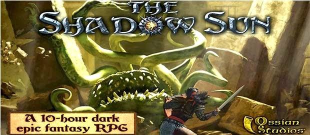 The Shadow Sun Apk v1.05