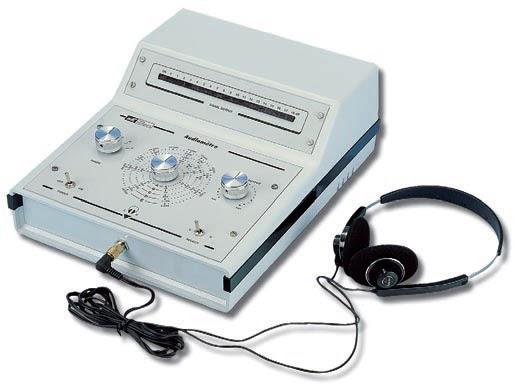 Comment tester l audition ou de l utilit de l audiom tre 2 me partie et fi - Comment tester un circuit electronique ...