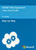 ASP.NET Web Deployment using Visual Studio