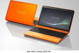 mini notebook sony W series