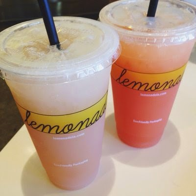 Lemonade, salads, soup, sandwiches, Fashion Island, fast casual, sweets, the local list, hungrygirl mills, oc food blogs, things to do in OC, things to do in newport beach, corona del mar, newport coast, malls, lemons, cupcakes, food blog, foodies, OC foodies, Los Angeles