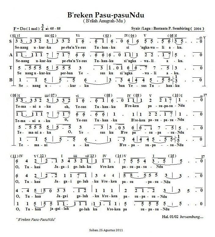 Image Result For Kumpulan Partitur Koor Lagu Natal