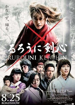Sát Thủ Huyền Thoại | Lãng Khách Rurouni Kenshin