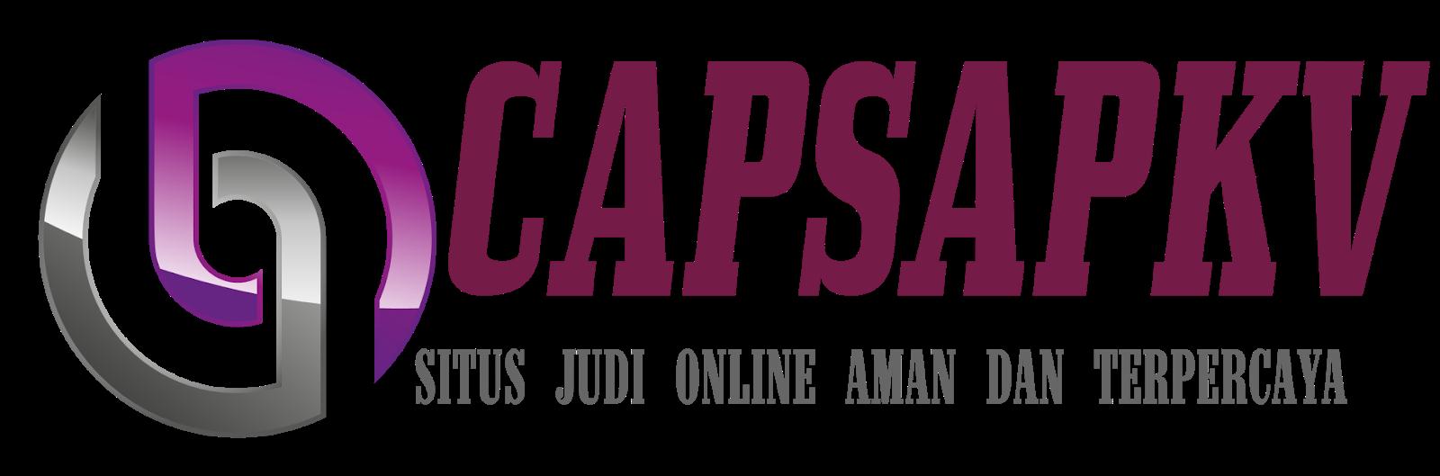 CapsaPkv : Review Situs Poker Online Terbaru 2021-2022
