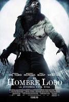 OEl Hombre Lobo